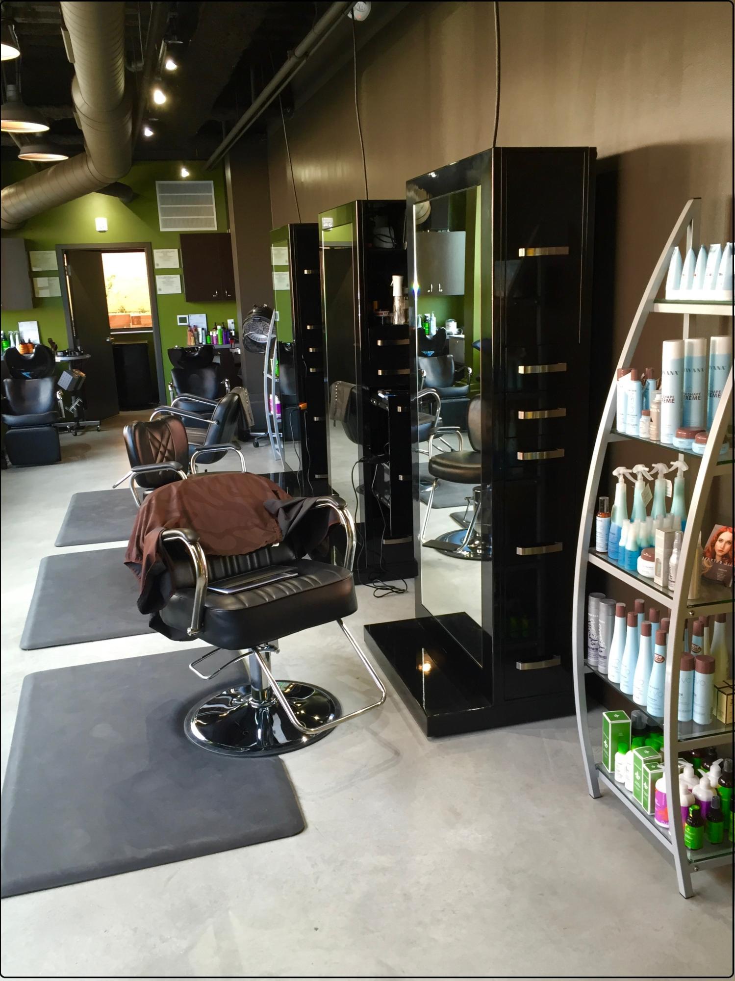 Barber Shop Mens Haircuts Hair Salon Madison Wi